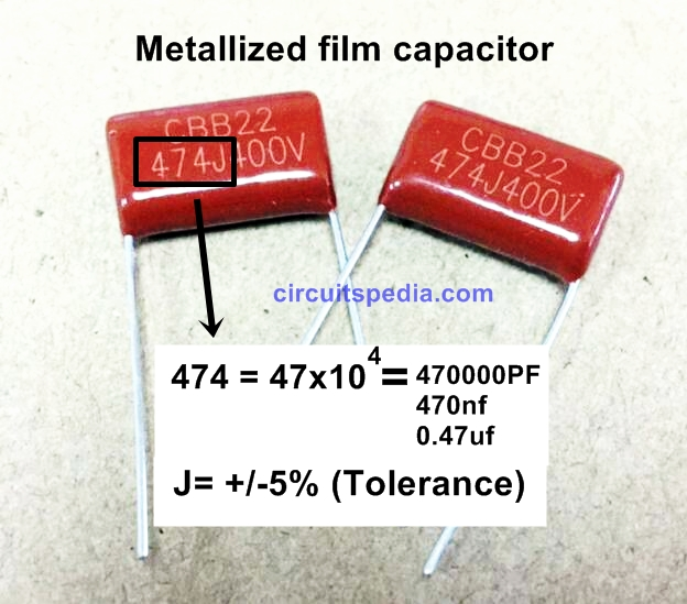 How To Read Capacitor Code value | Ceramic Capacitor Code chart