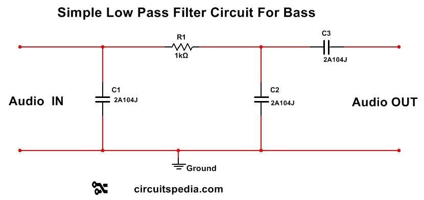 Prime Ic 4558 Subwoofer Bass Booster Circuit Diagram Bass Circuit For Woofer Wiring 101 Capemaxxcnl