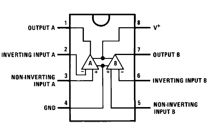 Over voltage and Under voltage Protection Circuit Diagram using