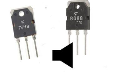 Audio Amplifier - circuitspedia
